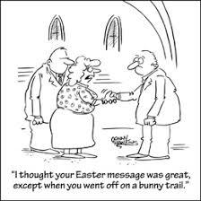 Greeting Pastor